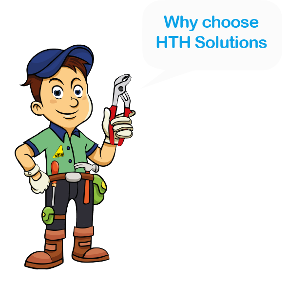 HTH Solutions Surrey